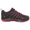 The North Face Litewave Explore GTX Shoes Women tnf black/fuschia pink
